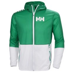 Helly Hansen Mens Active Windbreaker Jacket
