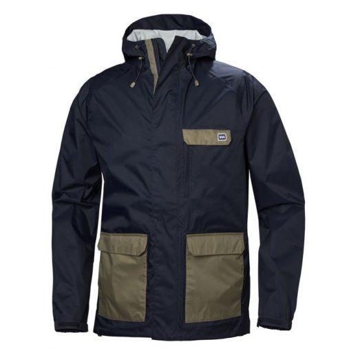 Helly Hansen Mens Roam 2.5L Jacket