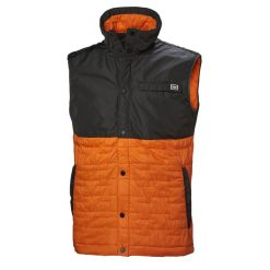 Helly Hansen Mens Movatn Wool Ins Vest