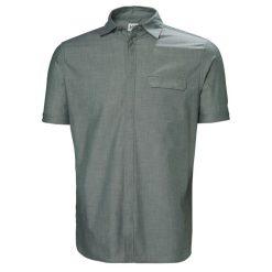 Helly Hansen Mens Huk Short Sleeve Shirt