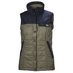 Helly Hansen Womens Movatn Wool Ins Vest