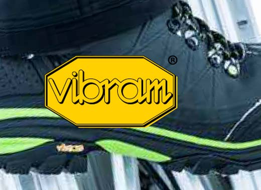 VIBRAM® logo