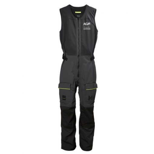 Helly Hansen Mens Aegir Race Salopette
