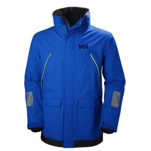 Waterproof/breathable men's jacket