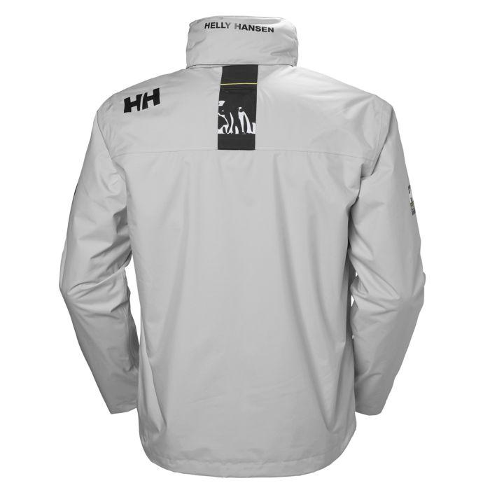 Helly Hansen Crew Hooded Jacket Veste