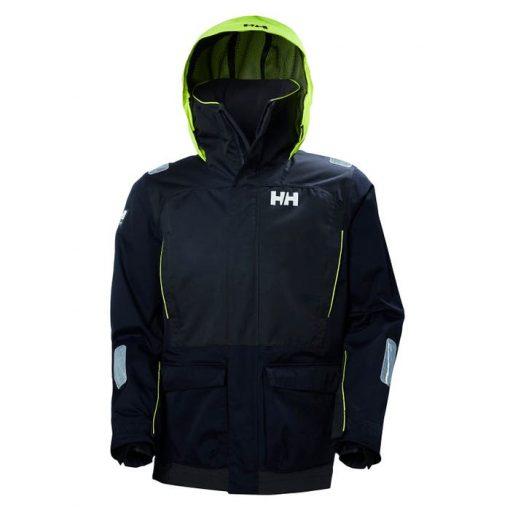 Men's navy blue Coastal Jacket