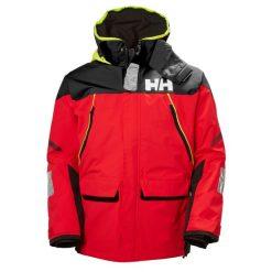 Men's red sailling Skagen Jacket
