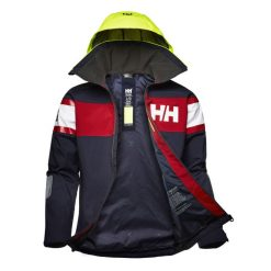 Helly Hansen Mens Salt Jacket