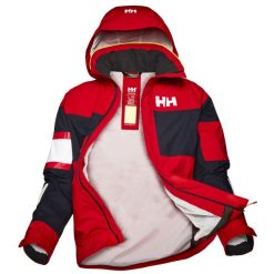 Helly Hansen Mens Salt Light Jacket