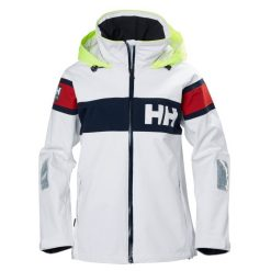 Helly Hansen Womens Salt Jacket
