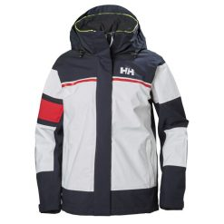 Helly Hansen Womens Salt Light Jacket