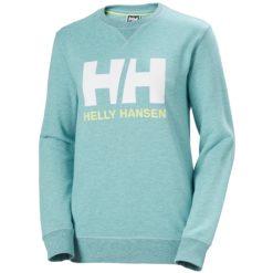 Helly Hansen Damen Sport-t-Shirt W Hh Logo