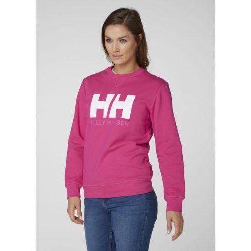 Helly Hansen Women's HH Logo Crew Sweat