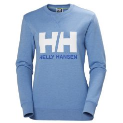 Helly Hansen Women's HH Logo Crew Sweat