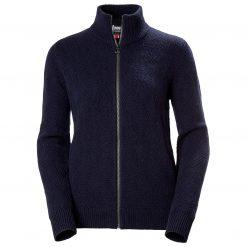 Helly Hansen Womens Sportswear Siren Knit Jacket