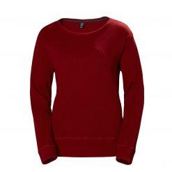 Helly Hansen Womens Sportswear Skagen Long Sleeve Sweatshirt