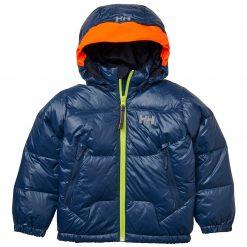 Helly Hansen Kid Winter Frost Down Jacket