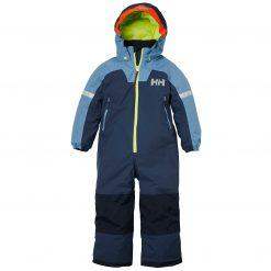 Helly Hansen Kid Winter Legend Ins Suit Playsuit