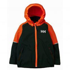 Helly Hansen Kid Urban Shelter Rain Jacket