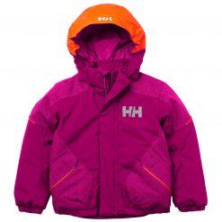 Helly Hansen Kid Winter Snowfall 2 Insulator Jacket