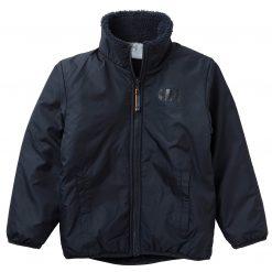 Helly Hansen Kid Midlayer Reversible Pile Jacket