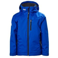 Helly Hansen Junior Crew Midlayer Jacket