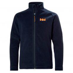 Helly Hansen Junior Midlayer Daybreaker 2.0 Jacket Fleece