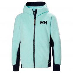 Helly Hansen Junior Midlayer Chill Fz Hoodie Fleece