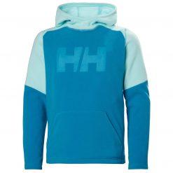 Helly Hansen Junior Midlayer Daybreaker Hoodie Fleece