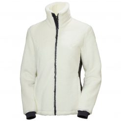 Helly Hansen Womens Midlayer Essentials Precious Fleece Jacket