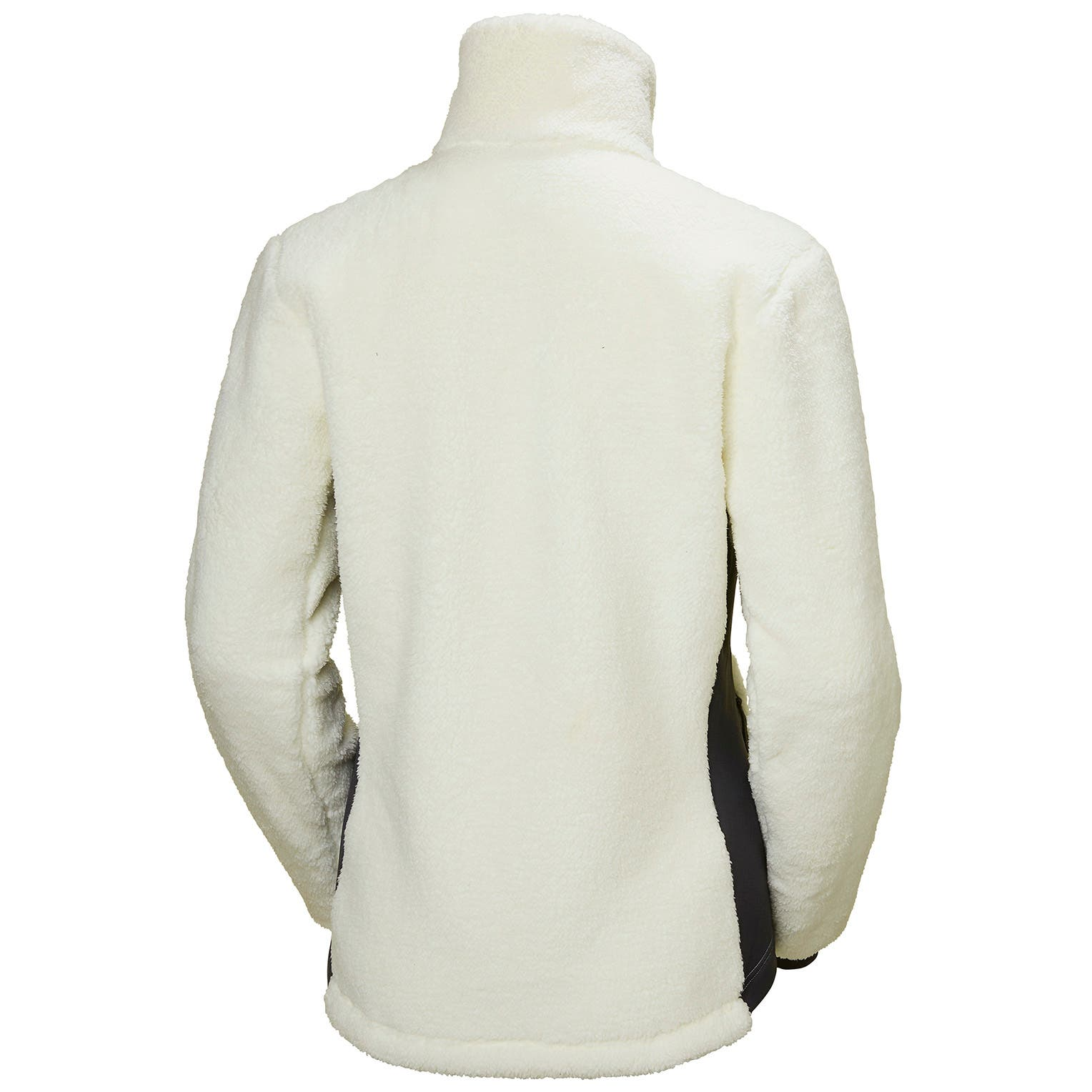 Helly-Hansen womens Precious Ultra-soft 2-sided Fleece Pullover Jacket