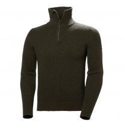 Helly Hansen Mens Midlayer Essentials Marka Wool Sweater