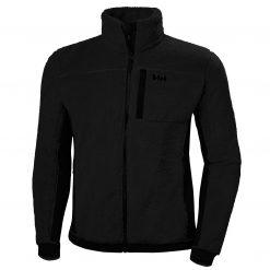 Helly Hansen Mens Midlayer Essentials Juell Pile Jacket Fleece