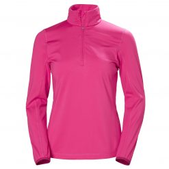 Helly Hansen Womens Performance Phantom 1/2 Zip 2.0 Fleece