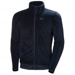 Helly Hansen Mens Midlayer Essentials Feather Pile Jacket Longsleeve Baselayer