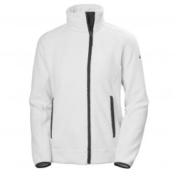 Helly Hansen Womens Midlayer Essentials Lyra Jacket Fleece