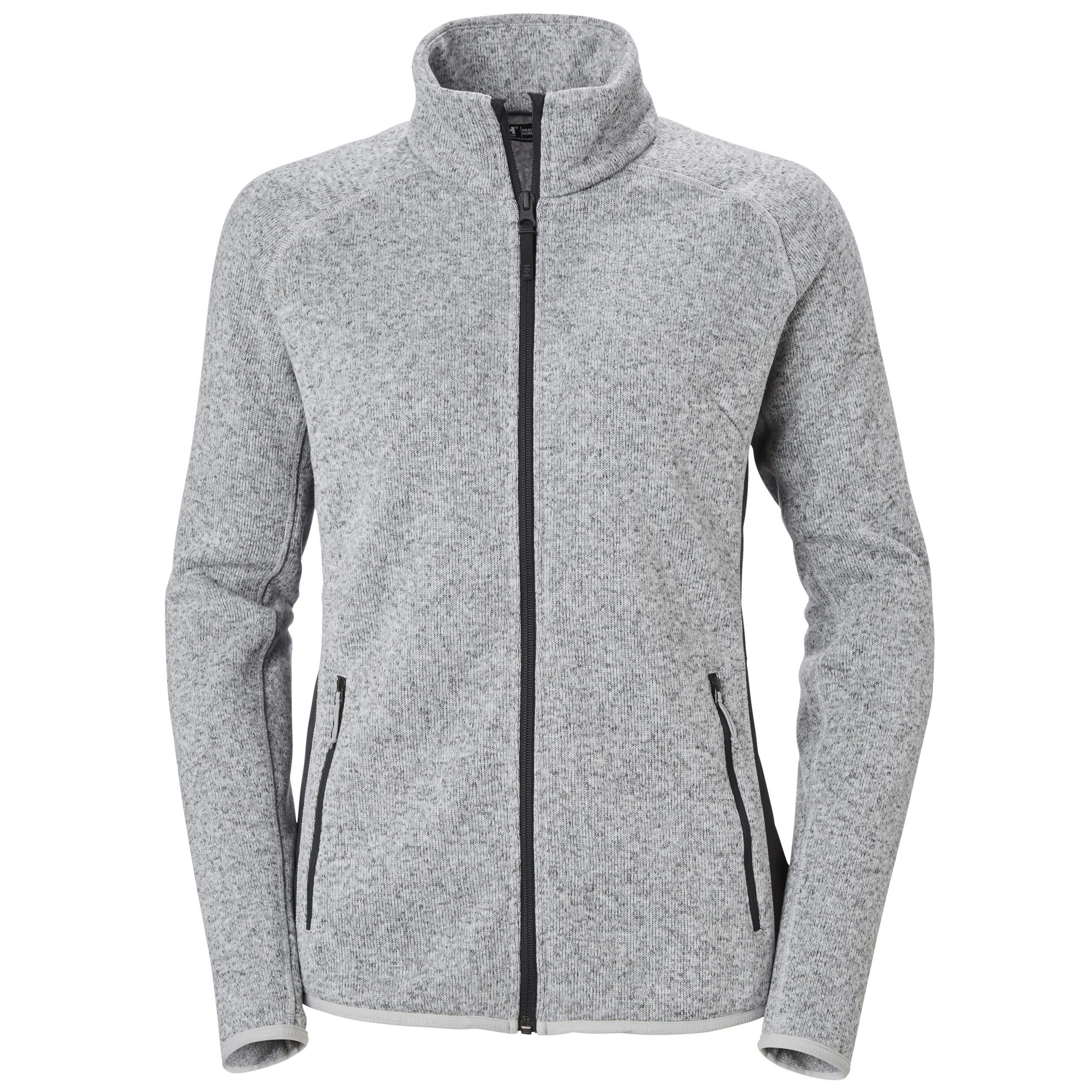 Helly Hansen Varde Fleece Jacket Chaqueta para mujer Mujer