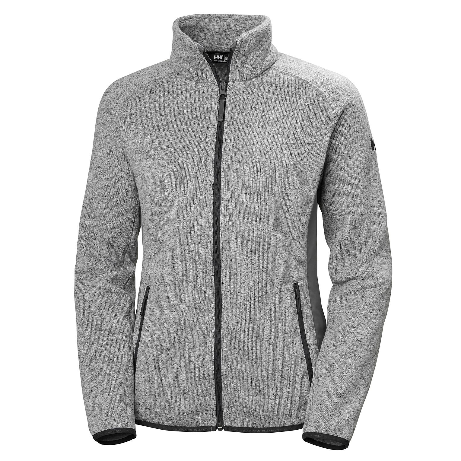 Chaqueta Mujer Helly Hansen W Varde Fleece Jacket