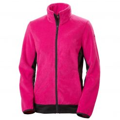 Helly Hansen Womens Midlayer Essentials Feather Pile Jacket Fleece