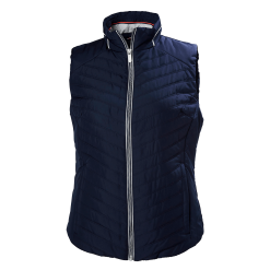 Helly Hansen Womens Crew Insulator Vest