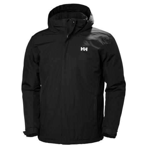 Helly Hansen Mens Urban Rainwear Dubliner Insulated Rain Jackets