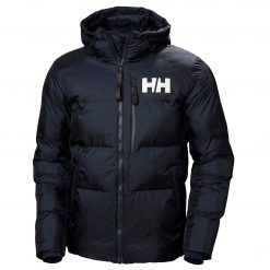 Helly Hansen Mens Arctic Legacy Active Winter Parka