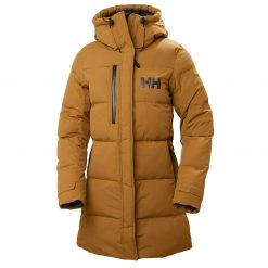 Helly Hansen Womens Arctic Legacy Adore Puffy Parka