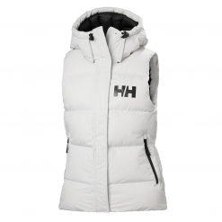 Helly Hansen Womens Arctic Legacy Nova Puffy Vest