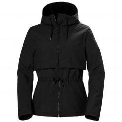 Helly Hansen Womens Urban Rainwear Boyne Jacket Rain Coats