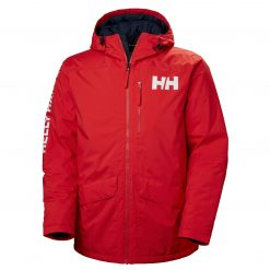 Helly Hansen Mens Arctic Legacy Active Fall 2 Parka