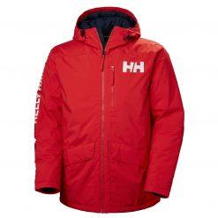 Helly Hansen Mens Arctic Legacy Active Fall 2 Parka