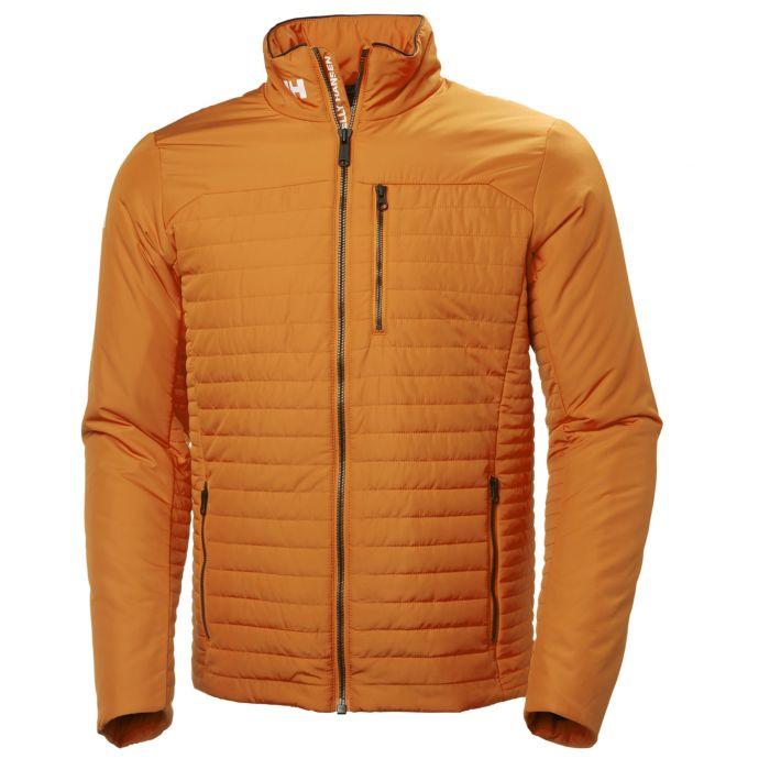 c27873e391 Helly Hansen Mens Crew Insulator Jacket - Big Weather Gear | Helly ...