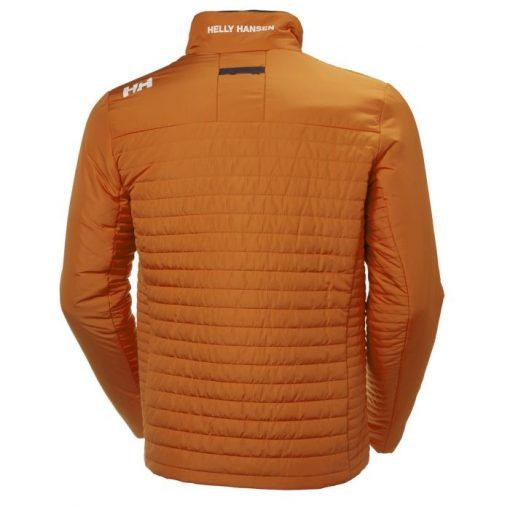 Helly Hansen Mens Crew Insulator Jacket