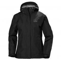 Helly Hansen Womens Urban Rainwear Seven Rain Jacket